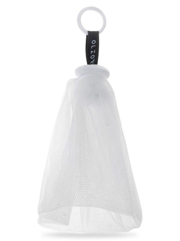 OLZORI™ Spuma A - сеточка для пенообразования средств, очищающих кожу.